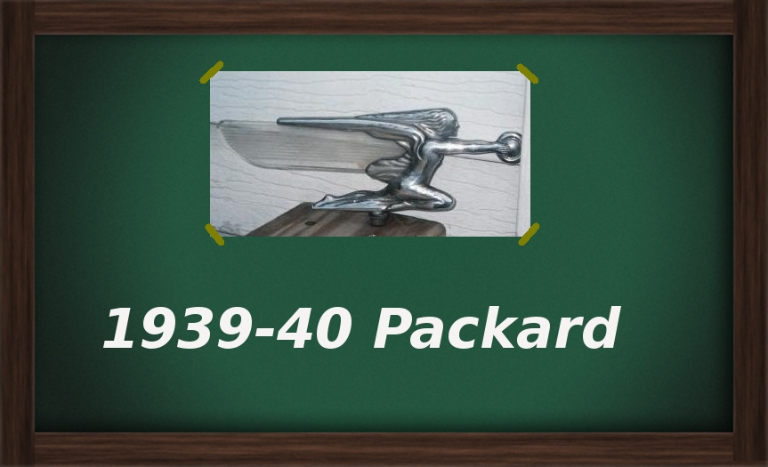 page 4 - packard hood ornament identification