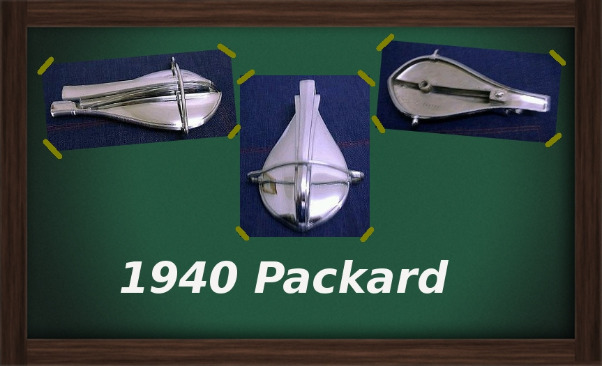 page 5 - packard hood ornament identification