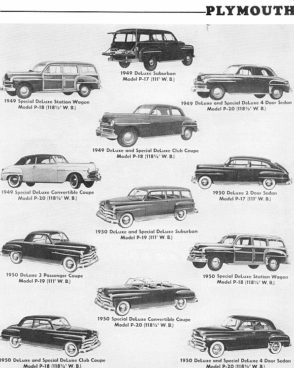 pictures of 1946 cars